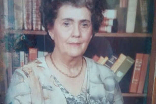 Helen Frances Smith Pape returned to school to become a nurse when her youngest child started junior high school.