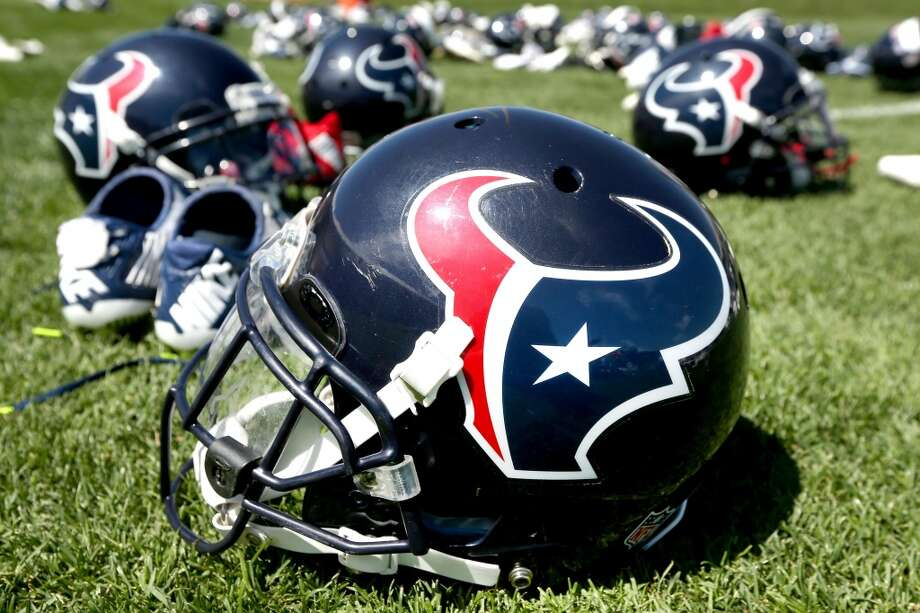 """The Texans will wrap up their NFL Draft activity today, with selections beginning at 11 a.m.Click through the draft to see """"what if"""" the Texans could've redone every first-round pick in franchise history."""