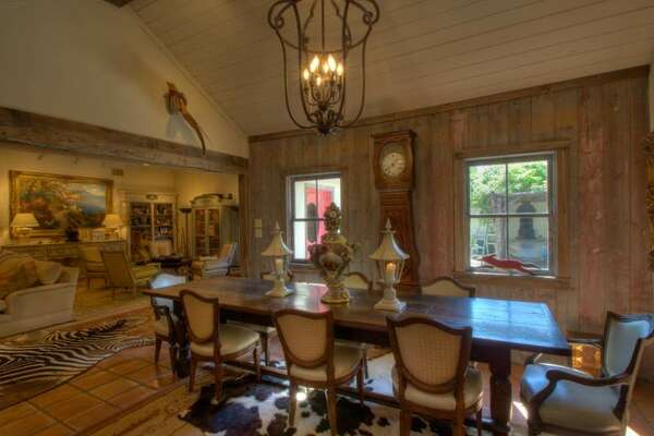 Compound listed for sale in Fredericksburg, Texas.