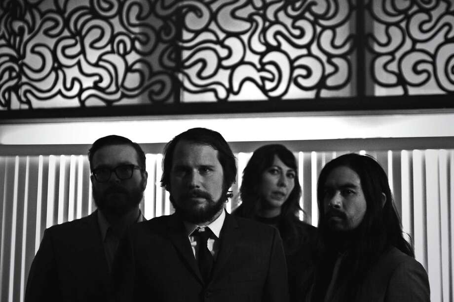 Silversun Pickups was named after a favorite liquor store in Los Angeles. Photo: Claire Marie Vogel
