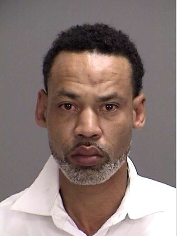 Brazos County jail records show that Anthony Green was charged with possessing less than a gram of cocaine and less than two ounces of marijuana. Photo: Brazos County Jail