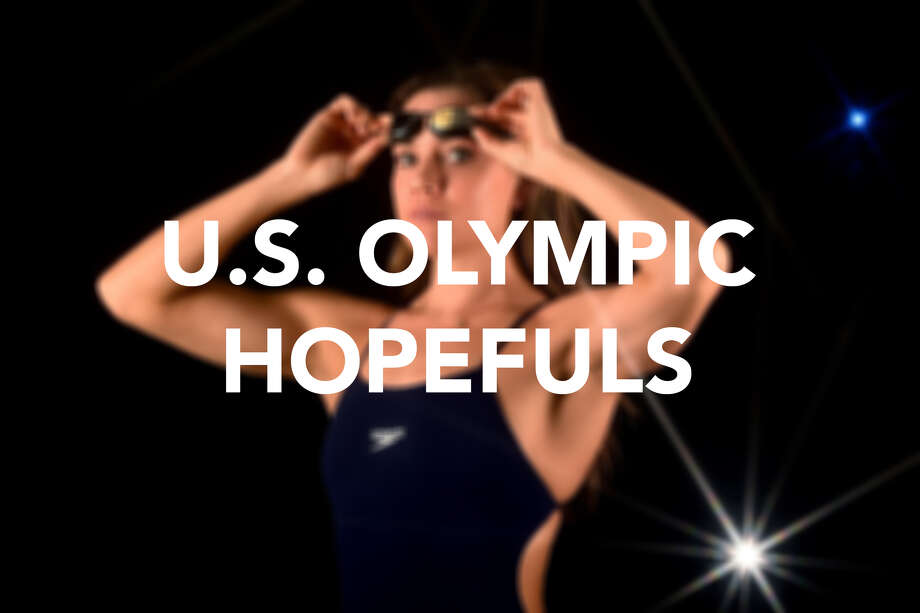 Olympic stars gathered for the Team USA Media Summit on Monday, March 7, 2016, in Beverly Hills, Calif. See who's returning for another shot at gold in the Olympics in Rio de Janeiro from Aug. 5-21.