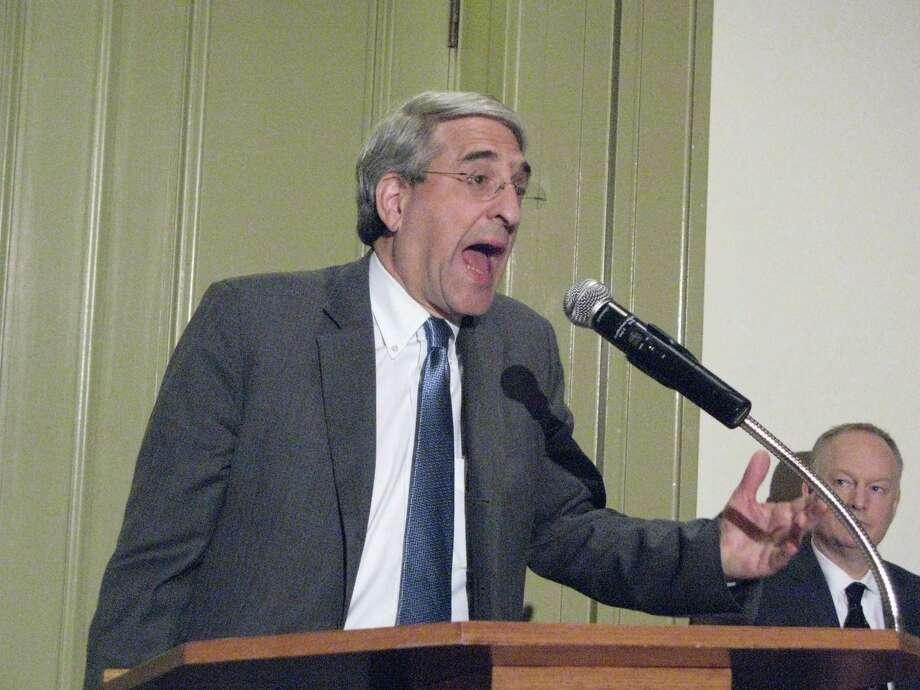 Yale University president defends tax-exempt status