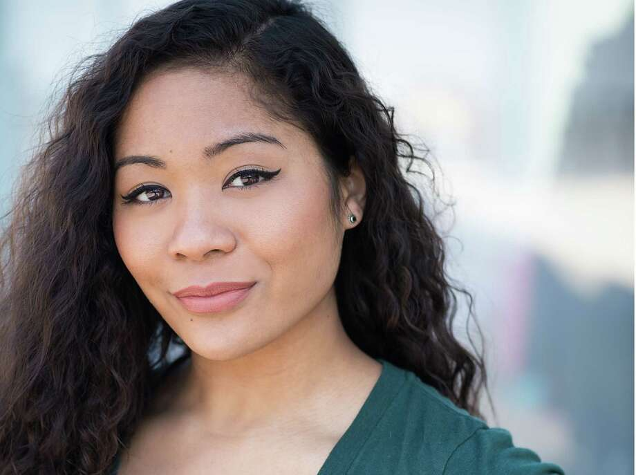 "Karissa Royster, a native of San Antonio, is making her Broadway debut in the big-buzz musical ""Shuffle Along."" Photo: Courtesy Photo"