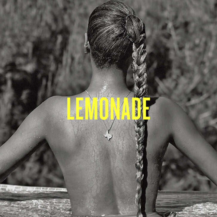 """A screen capture from the trailer to Beyonce's """"Lemonade"""" special on HBO."""