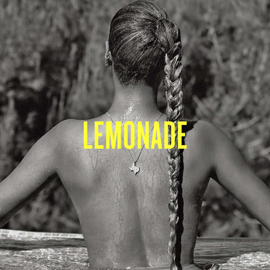 "A screen capture from the trailer to Beyonce's ""Lemonade"" special on HBO."