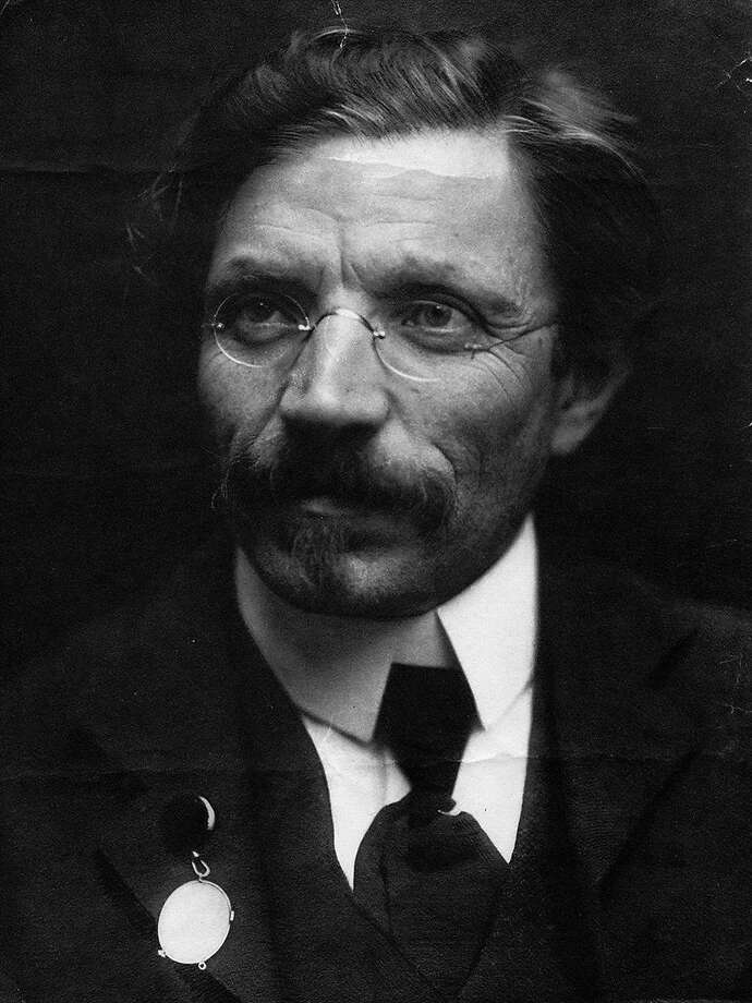 "Sholem Aleichem's stories formed the basis for ""Fiddler on the Roof."" Photo: Courtesy JCC East Bay"