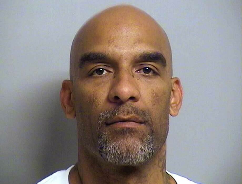 Eric Harris was restrained and unarmed when Bates, mistaking his handgun for his stun gun, shot him in 2015. Photo: / Associated Press / Tulsa County Sheriff's Office