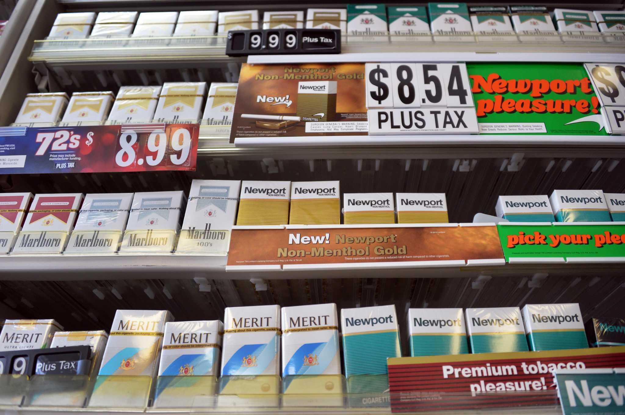 Cigarettes Marlboro cost in Maryland