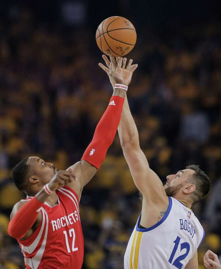 Houston Rockets Nba Score: Dwight Howard Deflects Questions On Future With Rockets