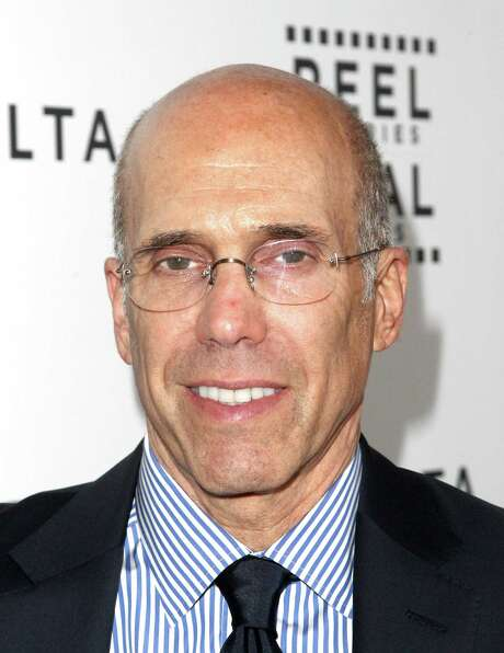 HOLLYWOOD, CALIFORNIA - APRIL 07:  Producer Jeffrey Katzenberg attends the 5th Annual Reel Stories, Real Lives event benefiting MPTF at Milk Studios on April 7, 2016 in Hollywood, California.  (Photo by Tommaso Boddi/Getty Images for Motion Picture & Television Fund) Photo: Tommaso Boddi, Stringer / 2016 Getty Images
