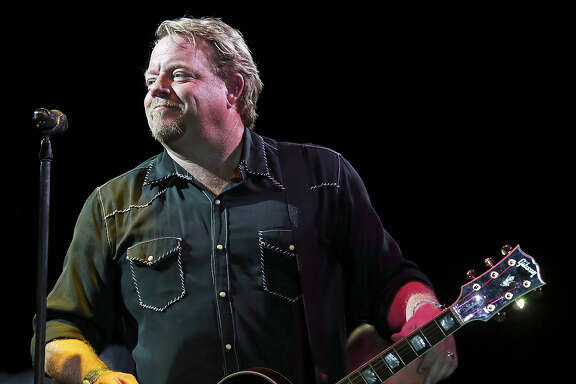 Pat Green will take the stage Saturday at 10 p.m.
