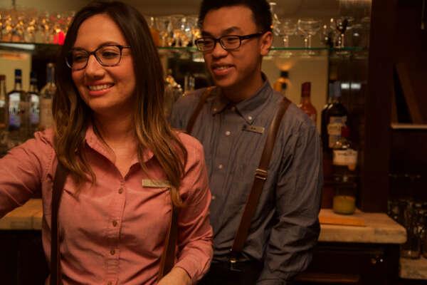 Hook up bars San Antonio
