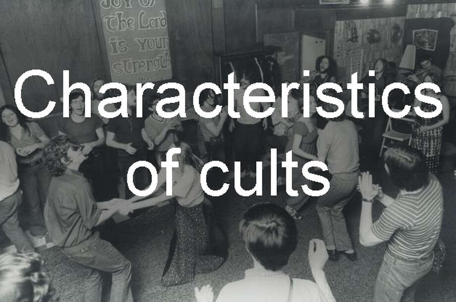 What makes a cult a a cult?THese are some common characteristics among American cults.