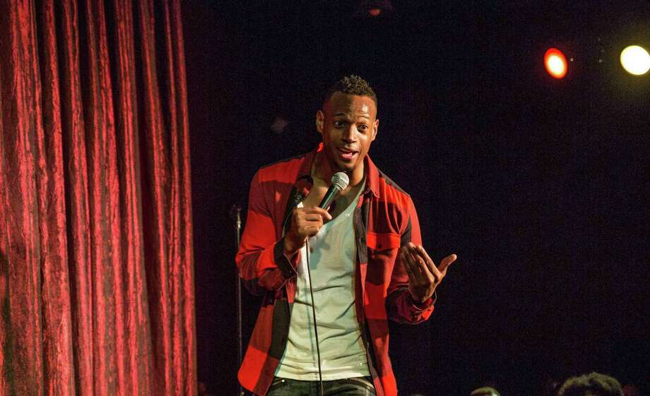 """I want you to have a smirk on your face when you think of me,"" Marlon Wayans says."