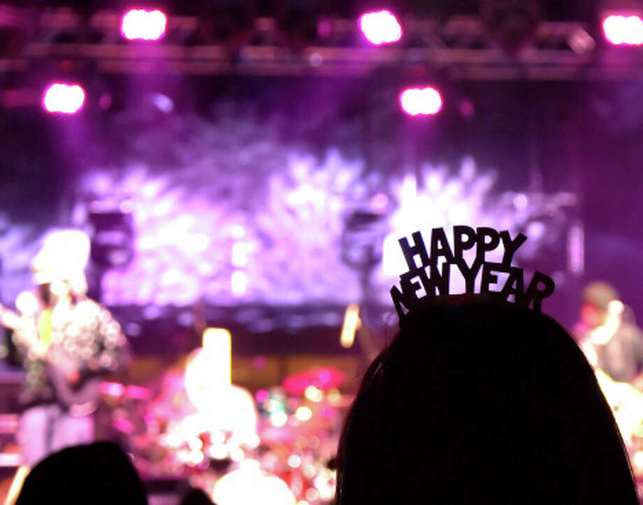 Happy New Year Photo: Getty Images/Flickr Select