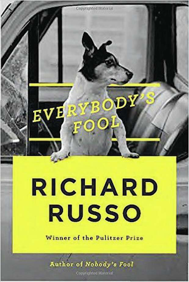 """Everybody's Fool,"" by Richard Russo"
