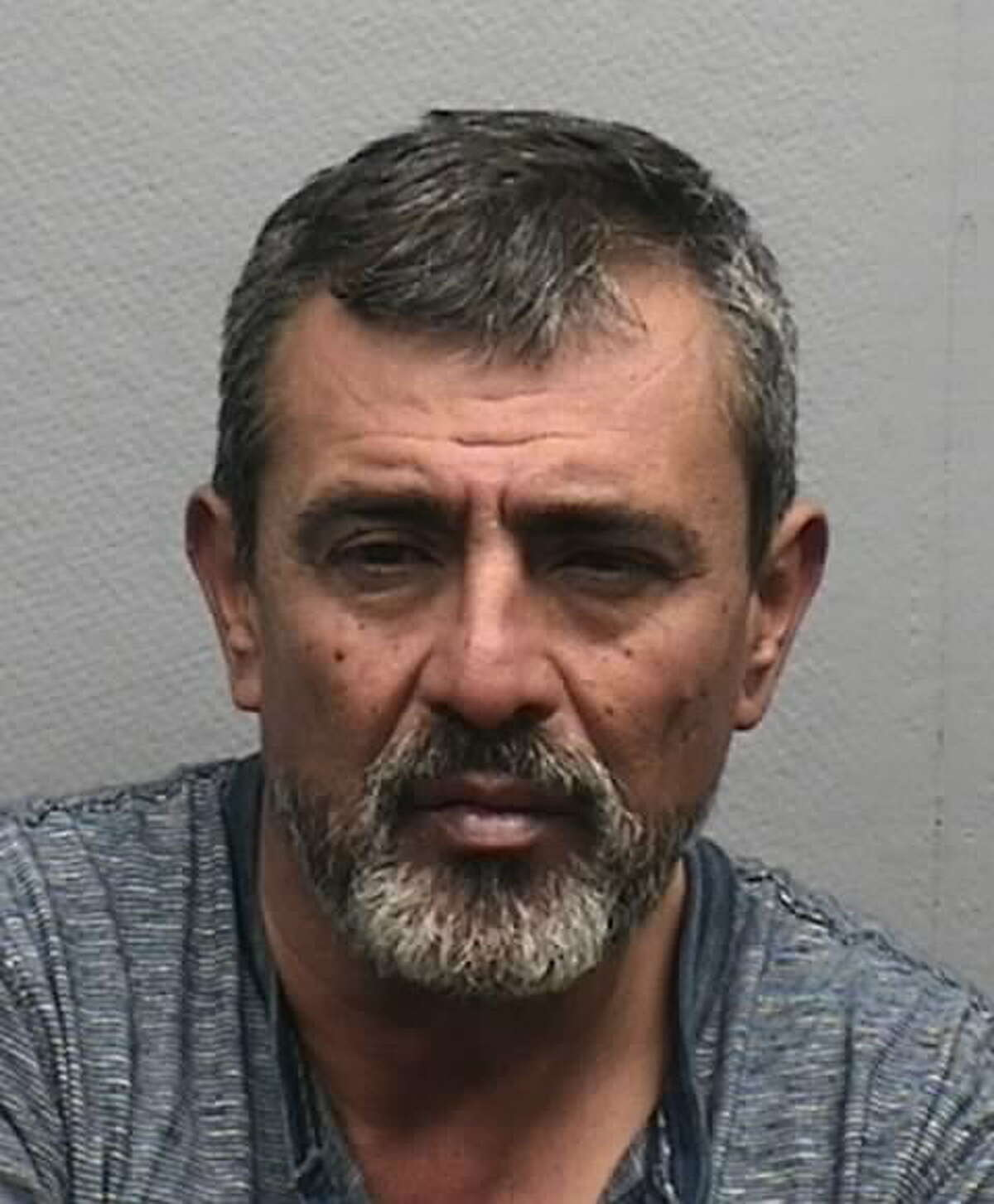 Juan Arriagawas arrested March 20, 2016,by Houston policeon a charge of DWI (3rd).
