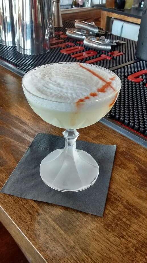 Cocktail No. 5 Photo: Courtesy Sukeban / Courtesy Sukeban