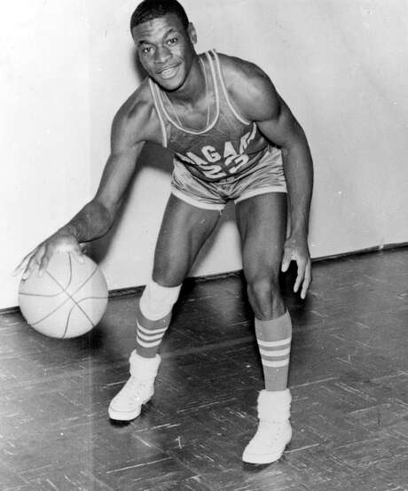 Calvin Murphy of Niagara University shown March 1967. Photo: AP / 1967 AP