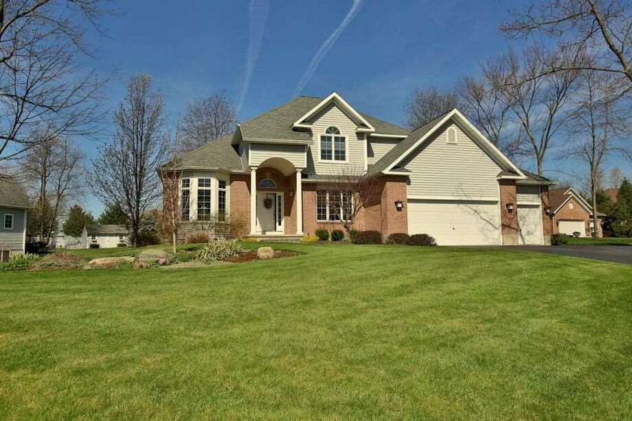 $549,900, 6 Blossom Hill Court, Clifton Park, 12148. Open Sunday, May 1, 12 p.m. to 2 p.m. View listing Photo: CRMLS