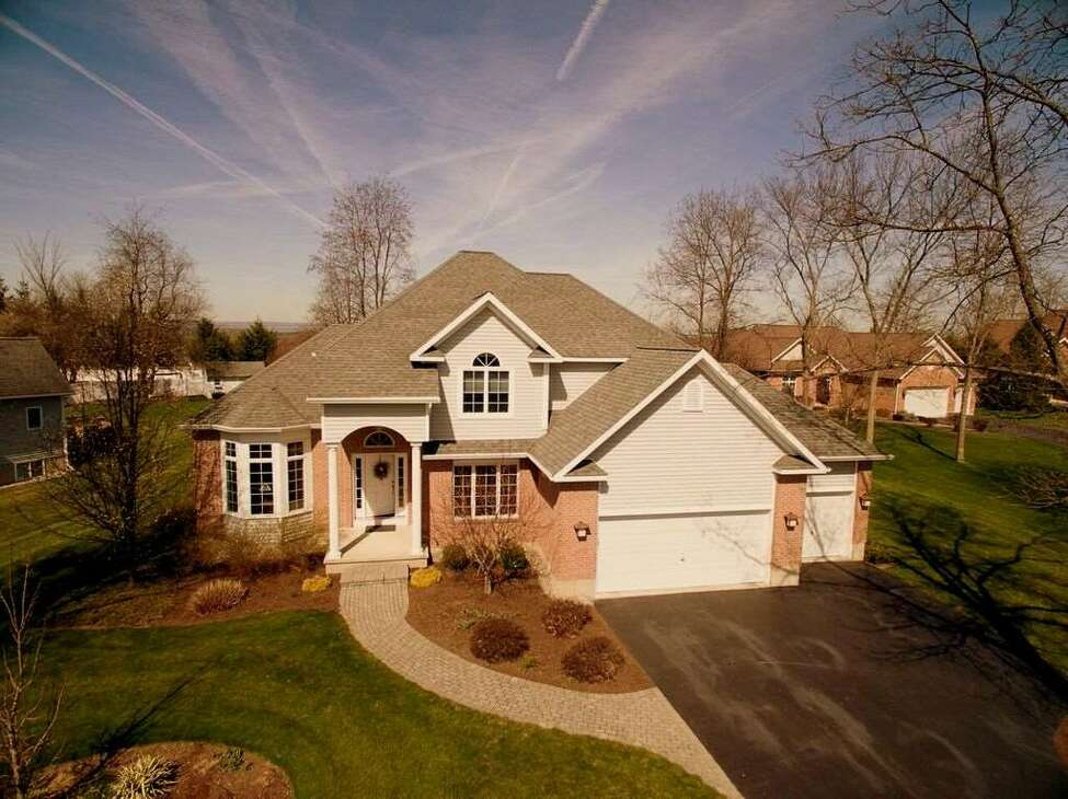 $549,900, 6 Blossom Hill Court, Clifton Park, 12148. Open Sunday, May 1, 12 p.m. to 2 p.m. View listing