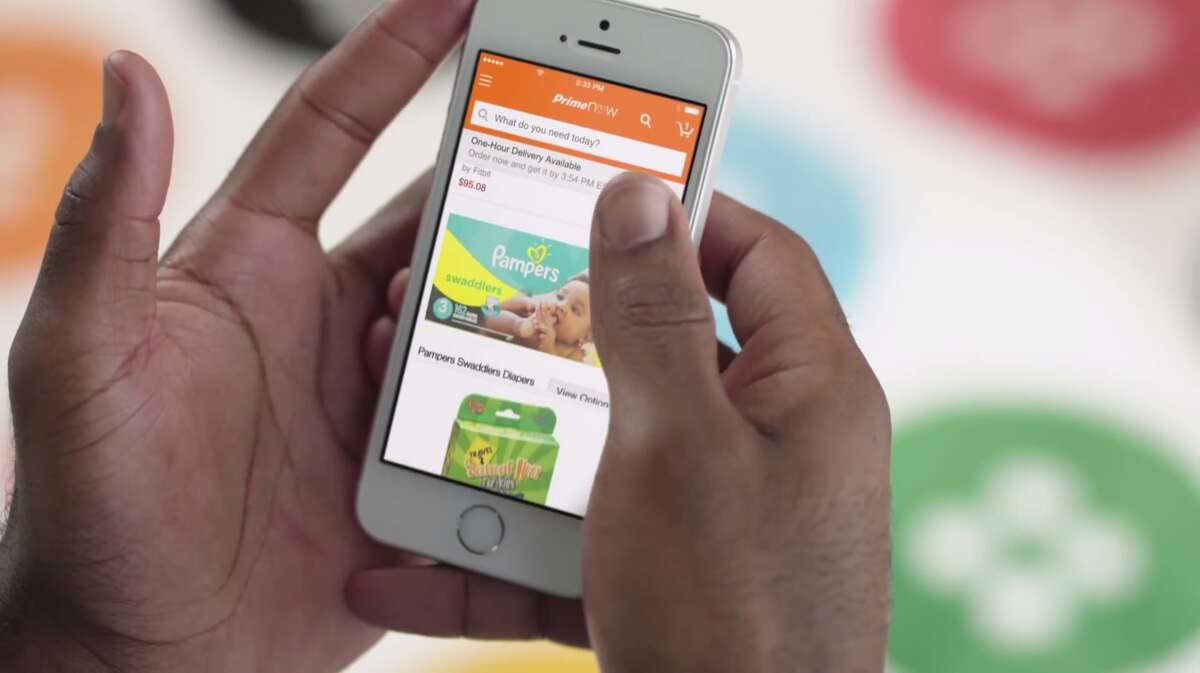 From groceries to gadgets, Amazon Prime Now sells tens of thousands of items with same-day delivery in as fast as one or two hours. Prime Now is available to Amazon Prime members.