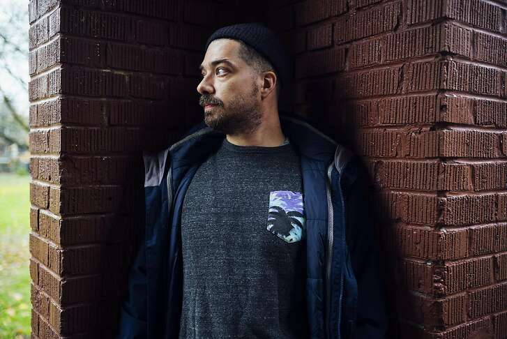 Aesop Rock performs Monday, May 9 at the Fillmore in San Francisco.