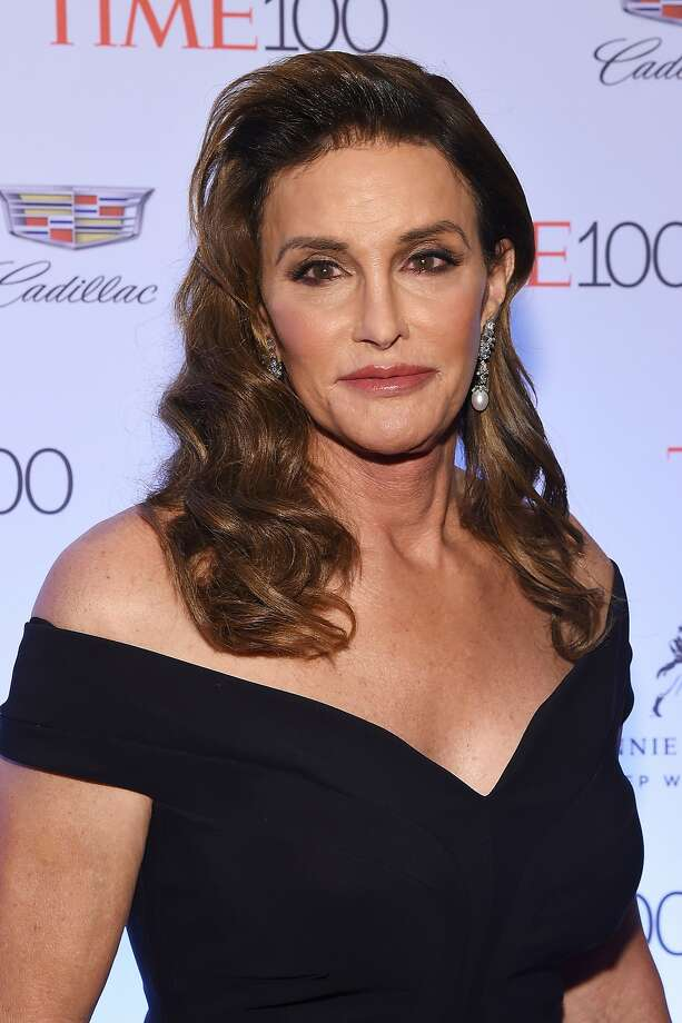 Caitlyn Jenner attends the 2016 Time 100 Gala. Jenner's Malibu home was reportedly destroyed in the Woolsey Fire Friday.  Photo: Larry Busacca, Getty Images For Time