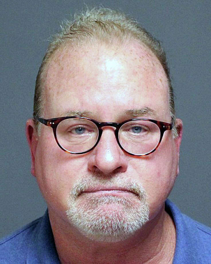Charles Lawrence III, 60, of Fairfield, has pleaded guilty under the Alford Doctrine to second-degree attempted sexual assault in connection with a sex-predator sting staged in town last October. Photo: Contributed / Contributed Photo / Fairfield Citizen