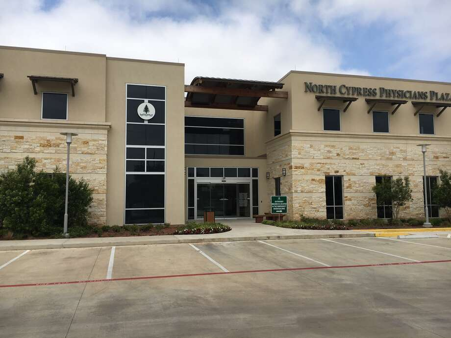 Sports medicine, rehab center to open at Towne Lake - Houston Chronicle