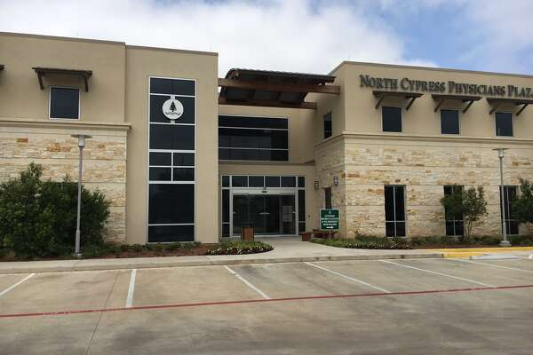 North Cypress Medical Center will open the North Cypress Sports Medicine and Rehab Center Towne Lake in the Towne Lake community on May 2.