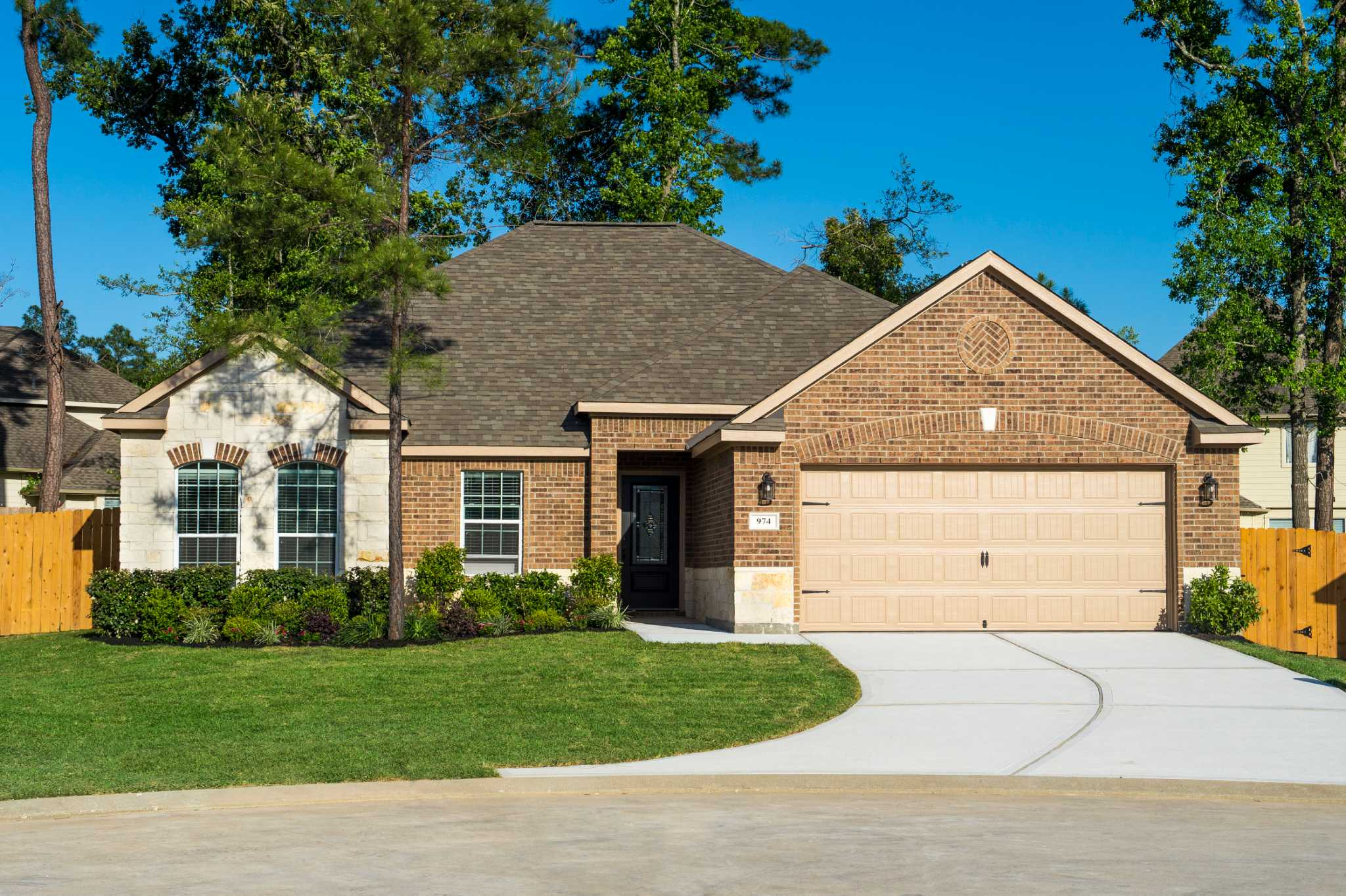 LGI Homes offers home selection in Magnolia Houston Chronicle