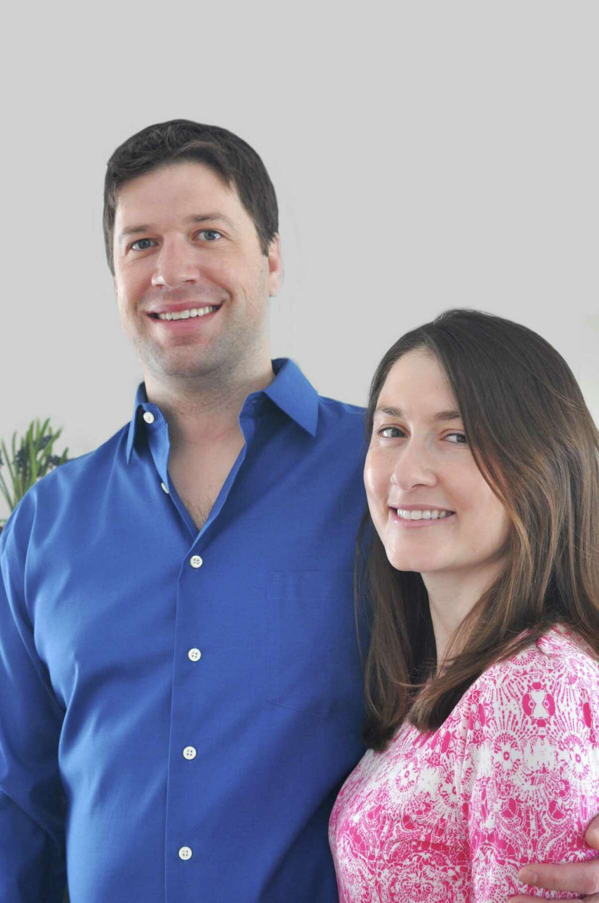 Ryan Burton Podskoch and Jenna Leigh Deluca. R. Reed and Beverly Deluca of Stamford announced the engagement of their daughter to Podskoch, son of Martin and Lynn Podskoch of East Hampton, CT.