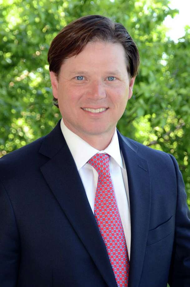 Vince Fertitta has been named Bank of America's market president in San Antonio. Photo: Courtesy Photo