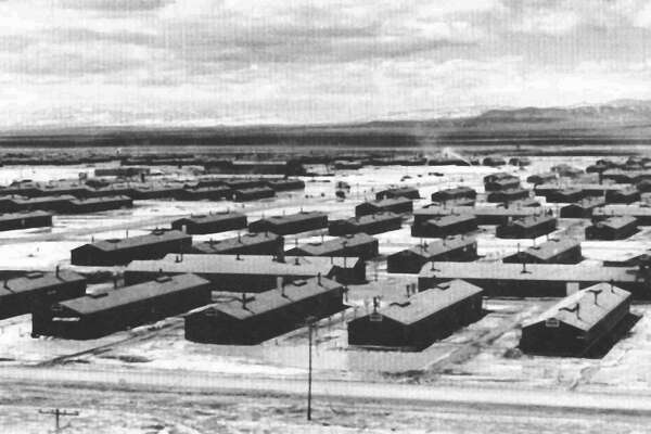 Troubles, tensions for Japanese American internees in WWII