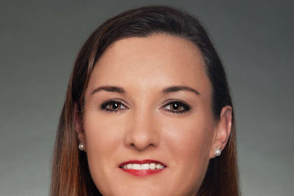 Jessica Rivas has been named vice president and chief nursing officer at Memorial Hermann Cypress.