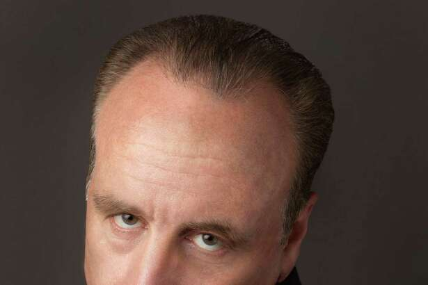 """""""Bread & Milk"""" comic Vic DiBitetto is performing an early show at the Westport Treehouse Comedy Club on Saturday, May 7."""
