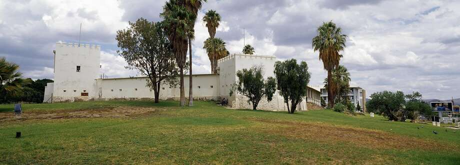 Inside the fort, the National Museum concentrates on Namibia's history over the last few centuries. Photo: Panoramic Images, Getty Images/Panoramic Images