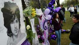 Fans gather  at a memorial wall outside the Paisley Park compound of music legend Prince. With Prince as his launching point, a reader discusses geniuses and   where they were nurtured.