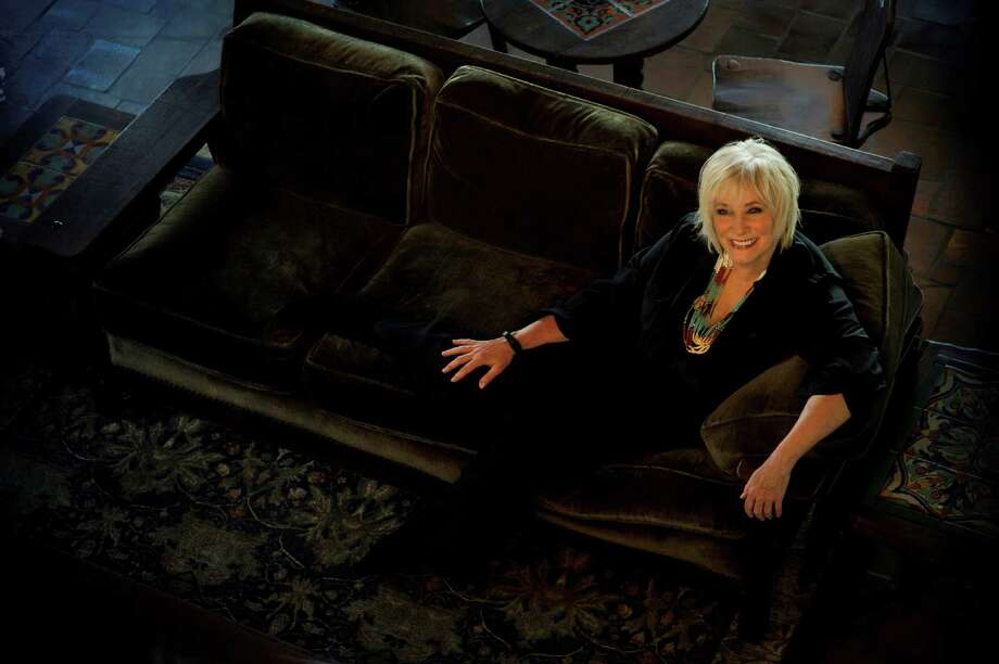 Betty Buckley brings her solo show to the Ridgefield Playhouse on Saturday, May 7. Photo: Contributed Photo