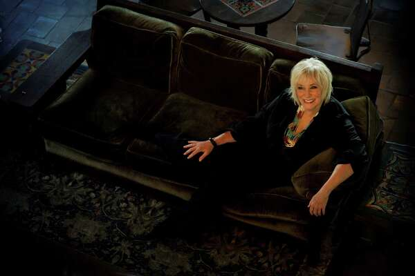 Betty Buckley brings her solo show to the Ridgefield Playhouse on Saturday, May 7.