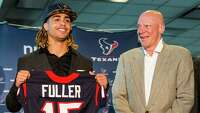 Breaking down the Texans' 2016 draft class - Photo