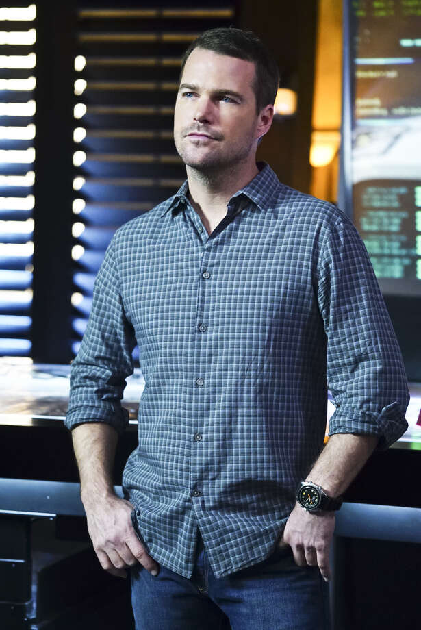"""In this image released by CBS shows Chris O'Donnell as Special Agent G. Callen in a scene from, """"NCIS: Los Angeles."""" The show will wrap its current season on Monday, May 2. (Sonja Flemming/CBS via AP) Photo: Sonja Flemming, HONS / CBS ENTERTAINMENT"""