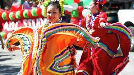 Cinco de Mayo is a time for celebration, especially in Houston, where more than 27 percent of the residents are of Mexican ancestry.