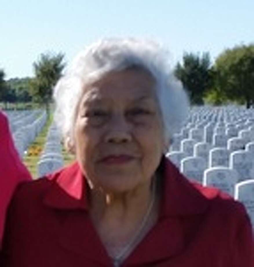 Leandra Arce Vasquez was a tireless caregiver for her aging mother, and later, her husband. Photo: Courtesy
