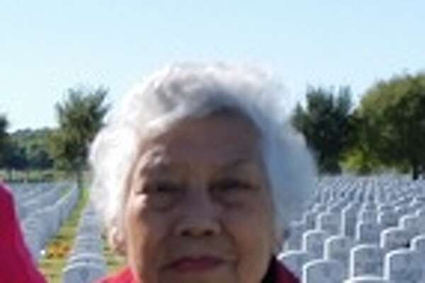 Leandra Arce Vasquez was a tireless caregiver for her aging mother, and later, her husband.