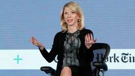 Amy Cuddy, Harvard Business School social psychologist and behaviorist, says power poses can raise testosterone levels and lower stress hormones.