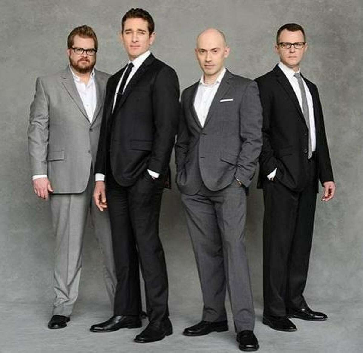 The New York Polyphony ensemble will perform free at S.F. State.