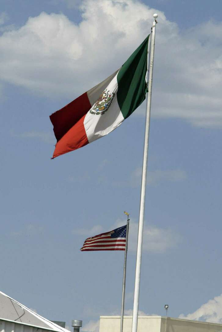 Given our shared cultural, familial and historic ties, in addition to the economic ones, the U.S.-Mexico agenda can't be solely about border security and the drug trade. (Houston Chronicle file photo)